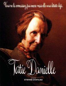 Tatie Danielle aff