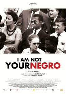 I Am Not Your Negro aff